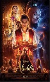 """First up is """"Aladdin."""""""