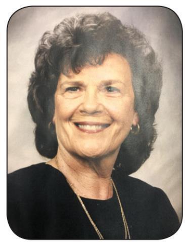Priscilla Dean Miller