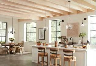 2020 Interior design trends on the horizon