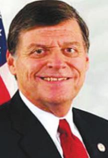 Rep. Tom (R)-Moore Cole
