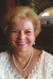 Dorothy Kendrix Pacer Columnist