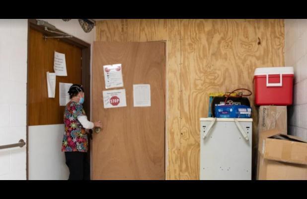 'God, Please Keep Us Safe': Amid COVID, an Oklahoma nursing home faces impossible decisions