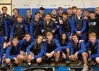 Good Luck to the NHS Wrestlers headed to Firelake for the Dual State Tournament Friday & Saturday