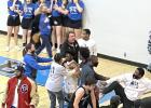 Racer Regional basketball win soiled by post-game brawl
