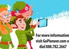 Pioneer to help connect kids with Santa