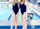 State Meet Swimming