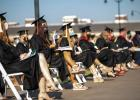 Newcastle resident graduates from Oklahoma Baptist University