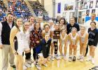 Lady Racers win two, play Classen SAS on Friday in playoffs