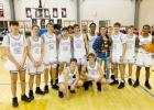 Racer boys one win away from state; play Classen SAS on Friday!