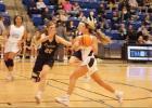 Lady Racers open hoops season, beating Kingfisher, 55-38