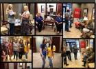 Photos provided/For The Newcastle Pacer September's Monthly Mingle was sponsored by Legacy Bank. The sunrise buzz was held Friday, Sept. 13 and it gave chamber members to network and socialize as the work-week drew to a close. Next month the event will