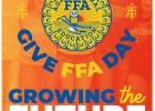 NATIONAL FFA WEEK FFA