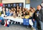 Four State Champion Lady Racers sign letters of intent